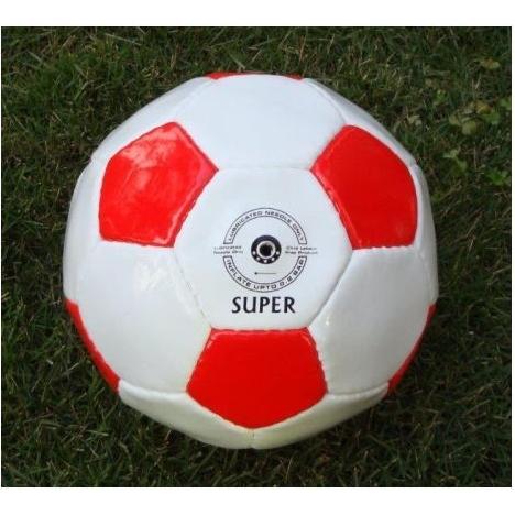 Mini PVC voetbal