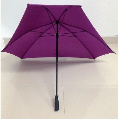 Paraplu triangel