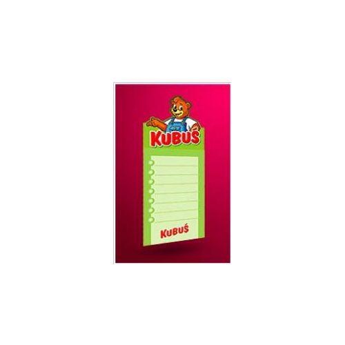 Magneet met notepad