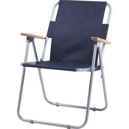 Opklapbare strandstoel