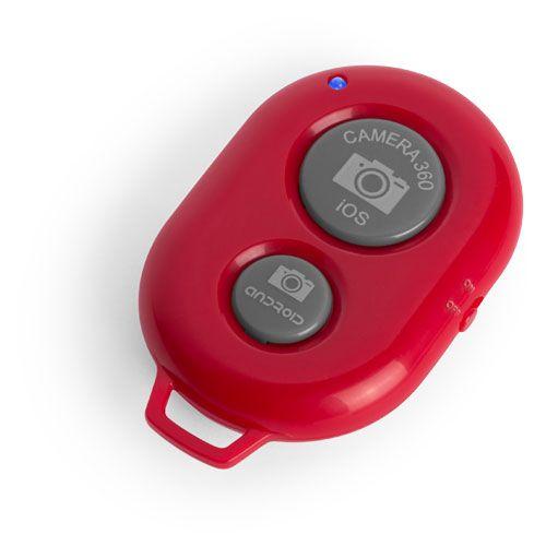 Bluetooth afstandsbediening voor Selfie Stick