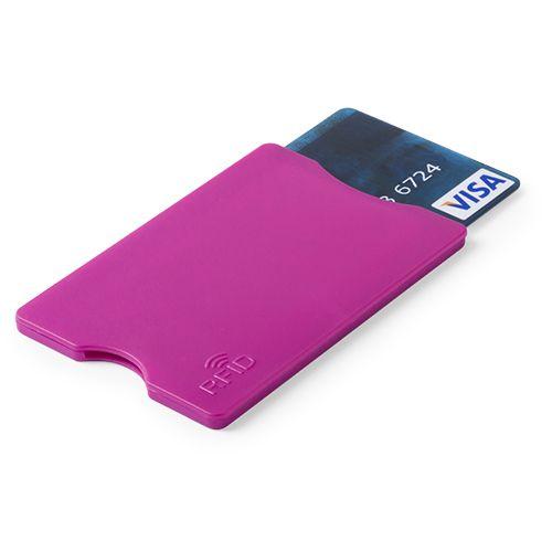 RFID beschermhoes voor 1 creditcard