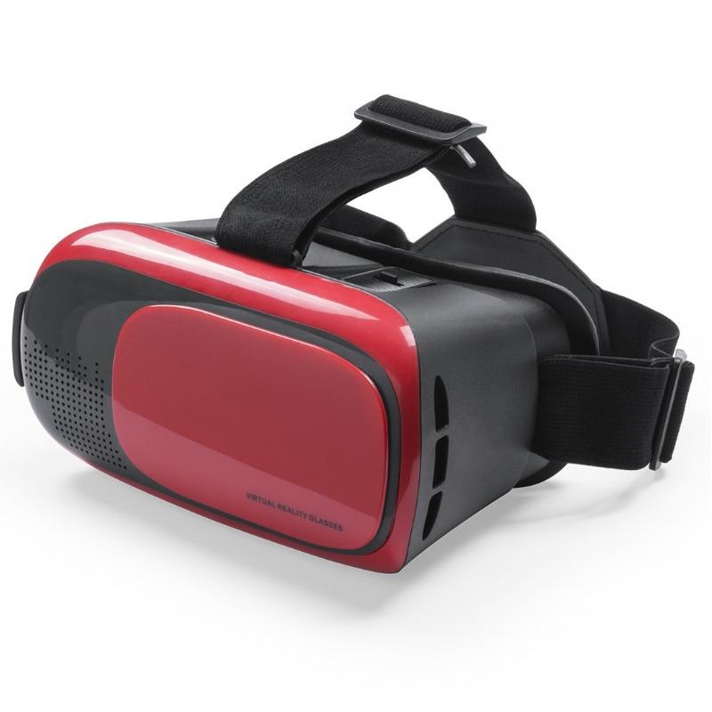 Virtual reality bril