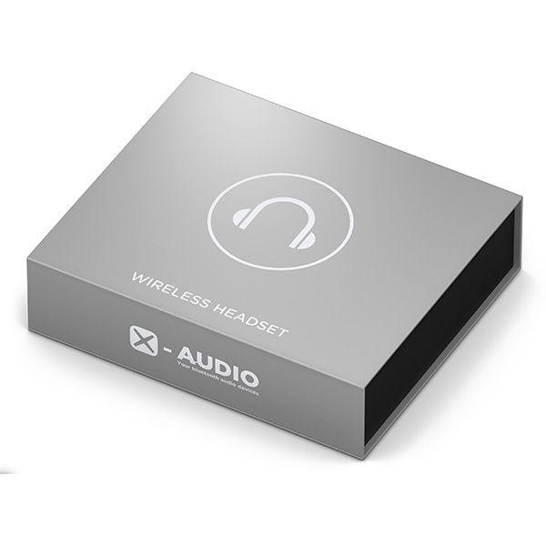 Luxe draadloze headphones