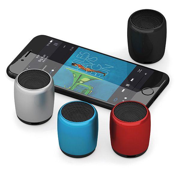 Mini draagbare speaker