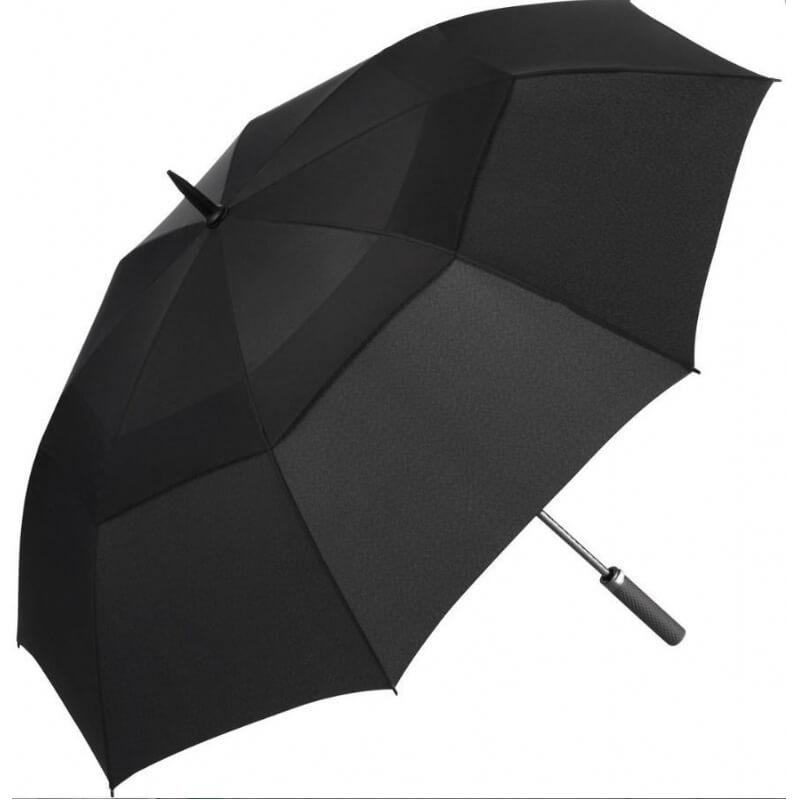 XL golfparaplu met ventilatiesysteem