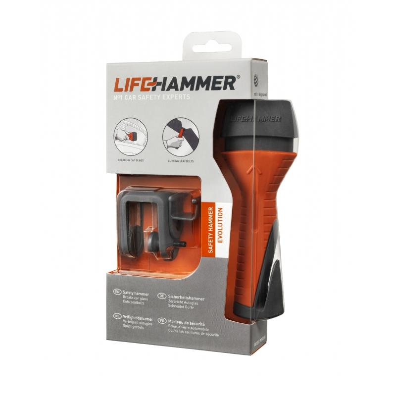 De nieuwste lifehammer
