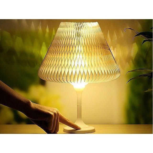 Bureaulamp met 3 standen en tastsensor