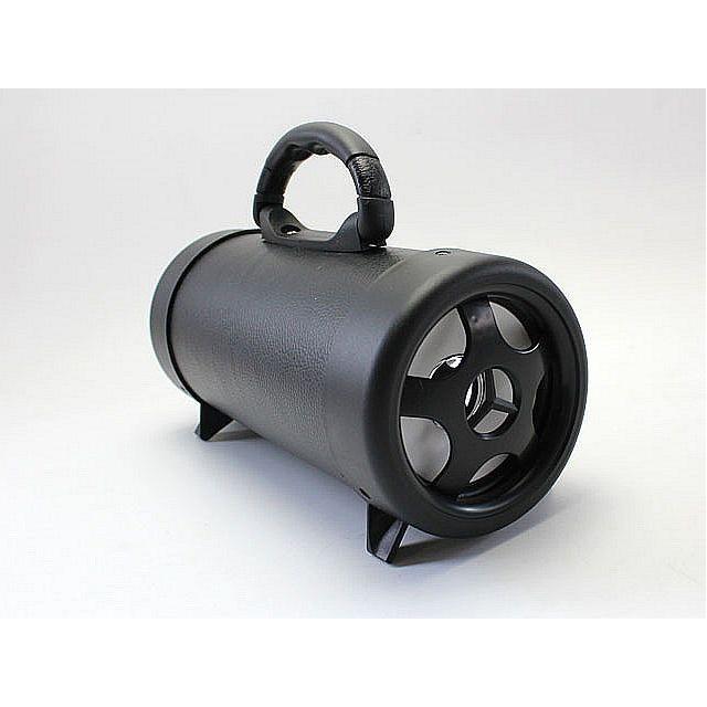 Draagbare bluetooth luidspreker