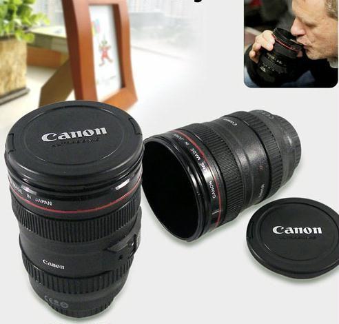 Mok voor fotografen
