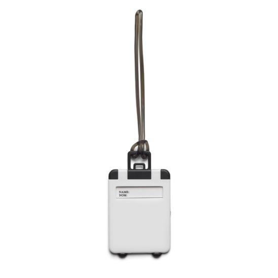 Kofferlabel