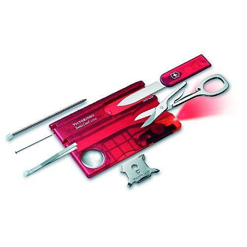 Victorinox SwissCard Lite relatiegeschenk