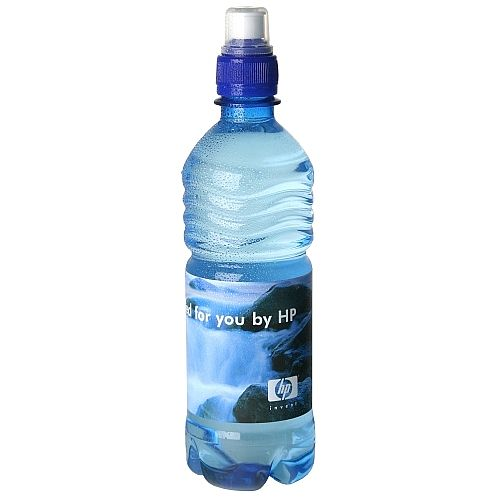 Mineraalwater 330 ml