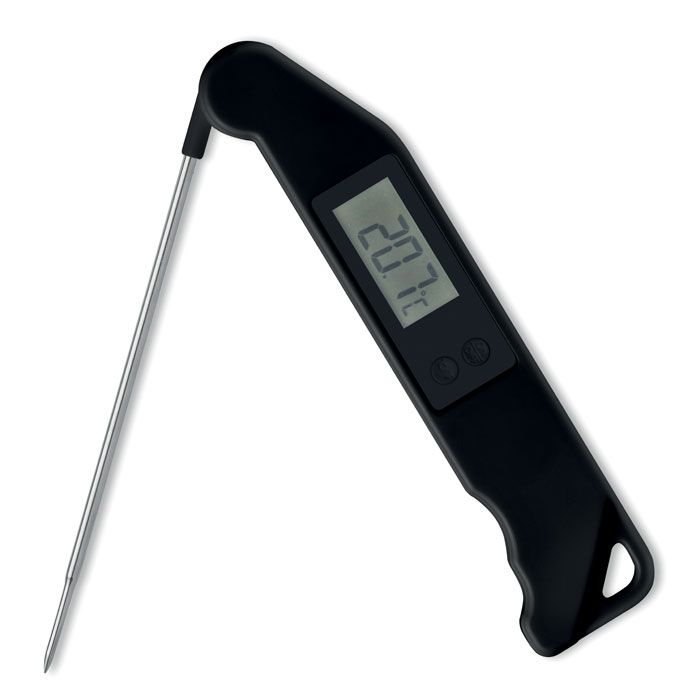 Digitale barbecue vleesthermometer