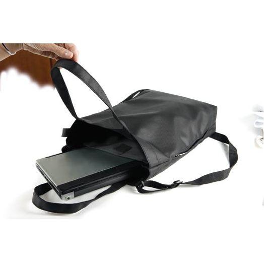 Shopper-/ computertas