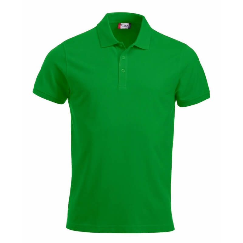 Classic Lincoln polo shirt