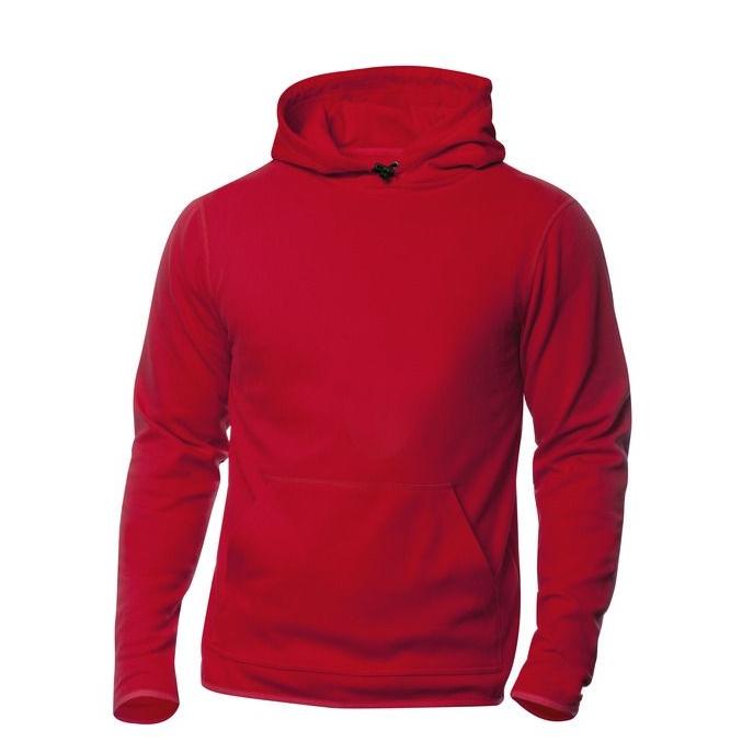 Sportieve hooded sweater