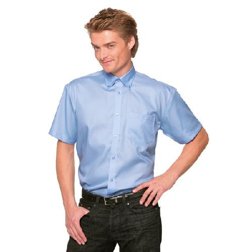 Absoluut 100% strijkvrij hemd