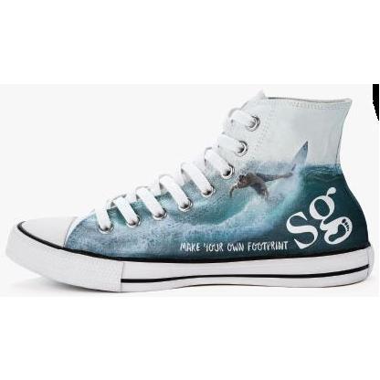 Gepersonaliseerde schoenen