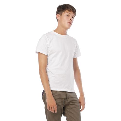 Organisch T-shirt mannen