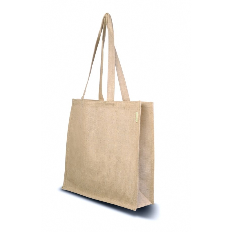 Promotionele jute tas model Basic