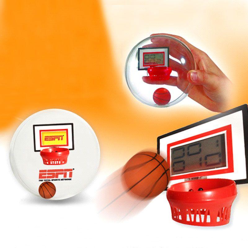 Mini bal spel