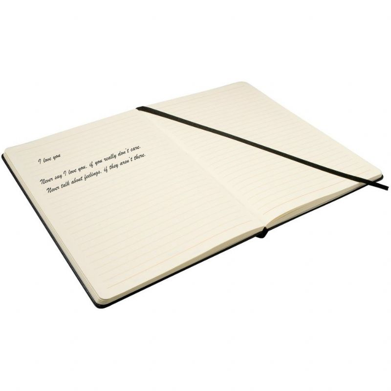 Gebonden Notitieboek