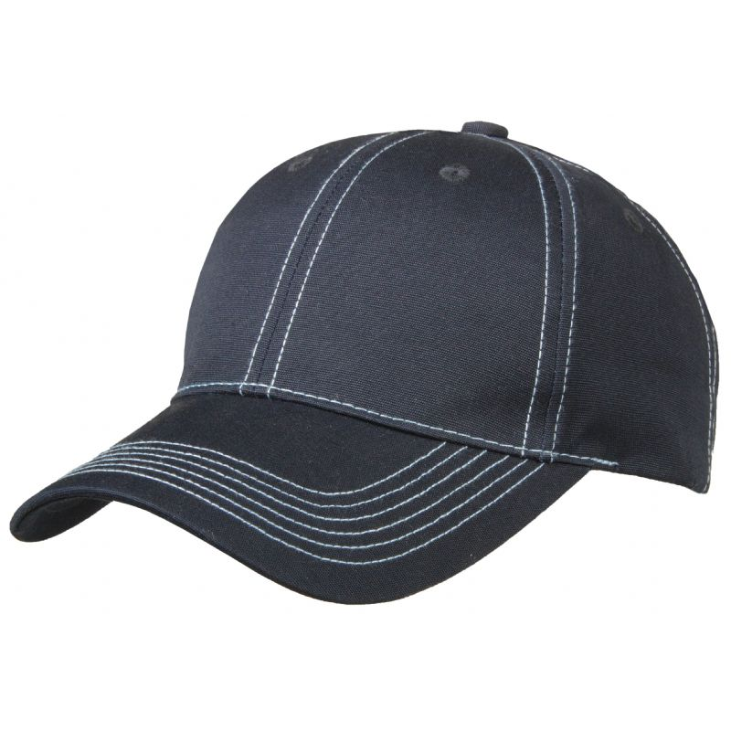 Cap in canvas