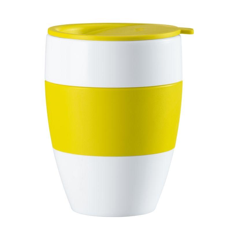 Koziol koffiebeker on the go 2.0