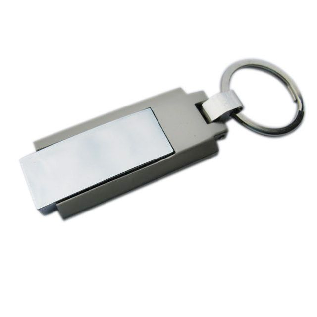 USB stick in staal