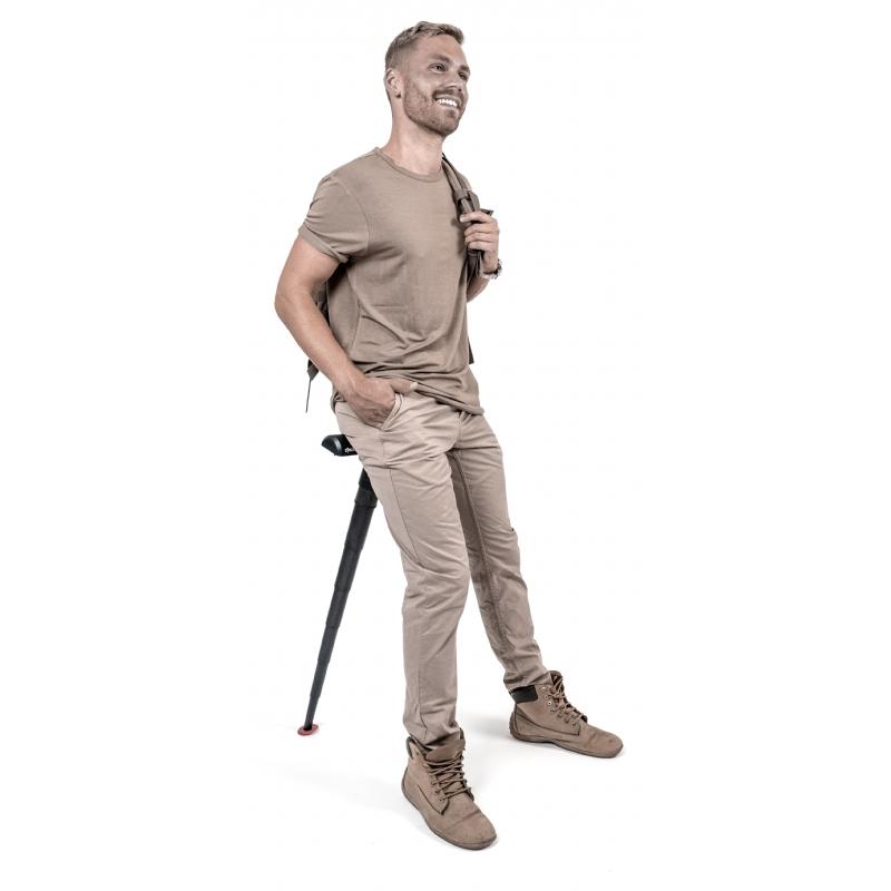 Uitschuifbaar stoeltje - Sitpack