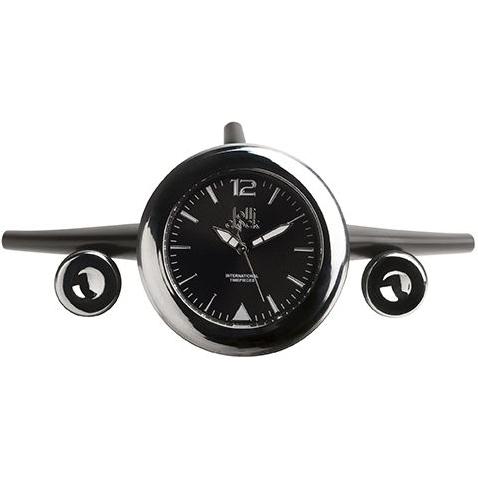 Vliegtuig voor op je bureau