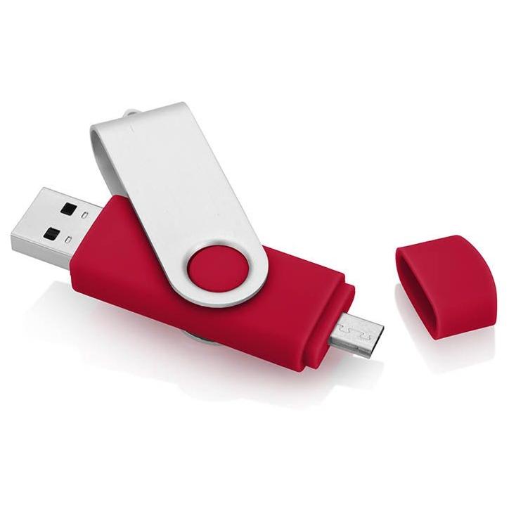USB stick ook voor telefoons
