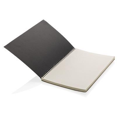 A4 notitieboek met spiraal