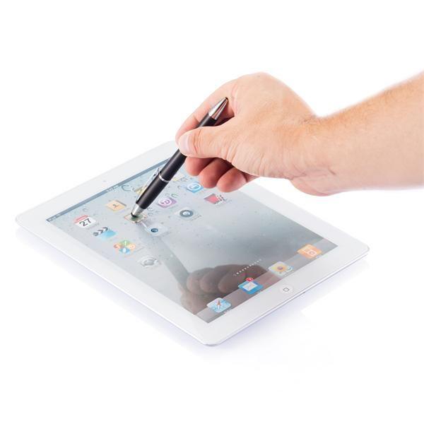 Balpen en touch pen