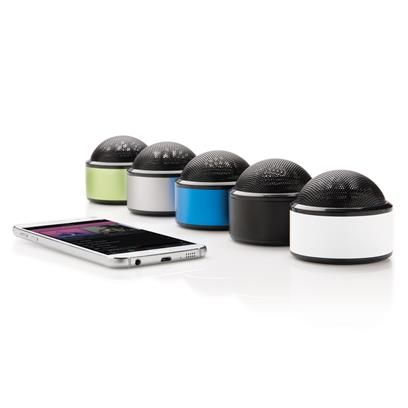 Draadloze bluetooth speaker met 3W luidspreker