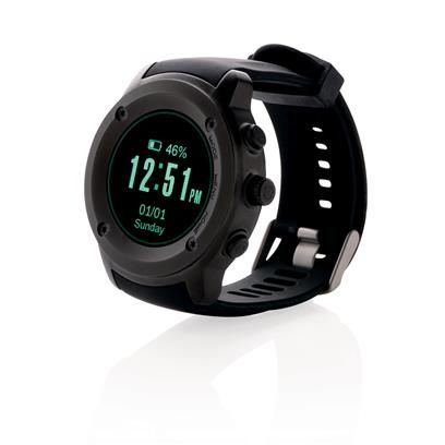 GPS outdoor horloge