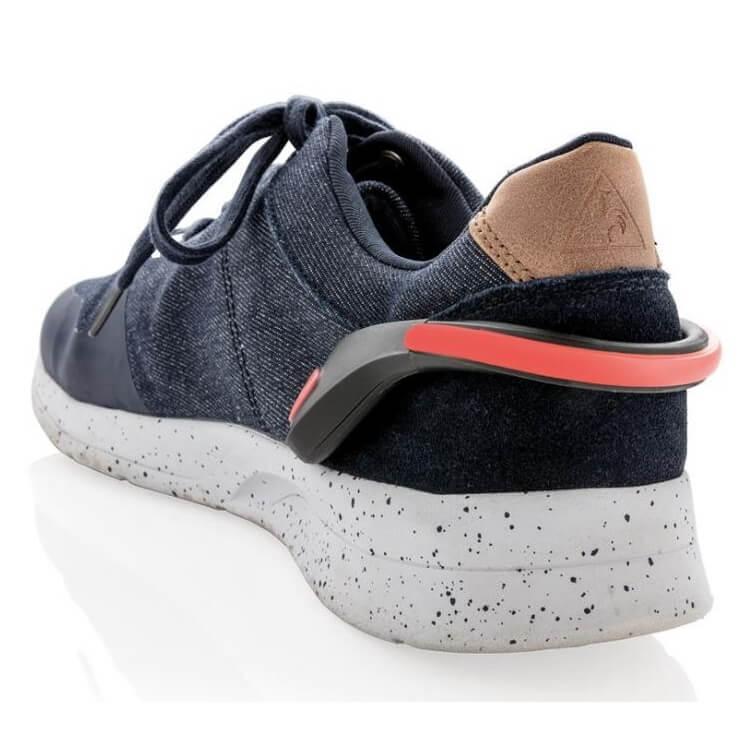 Stappenteller om aan je schoen te bevestigen