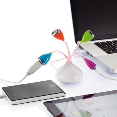 Trendy USB hub