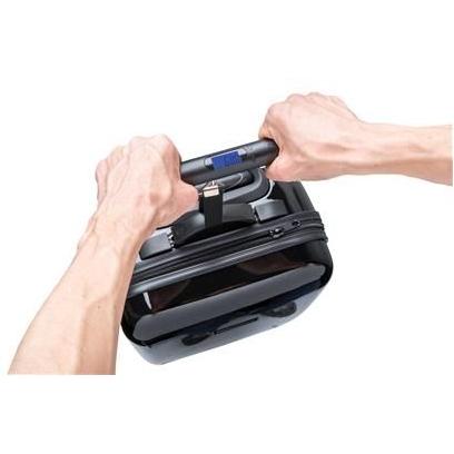 Voorkom reisstress met powerbank en bagageweegschaal
