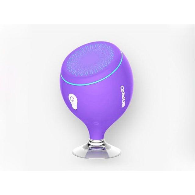 Mini Waterproof Bluetooth Speaker