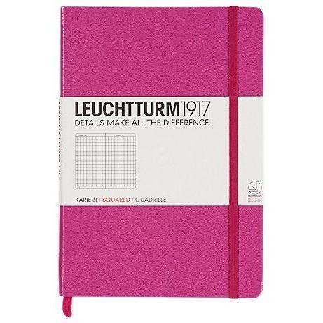Leuchtturm hardcover notitieboek A6