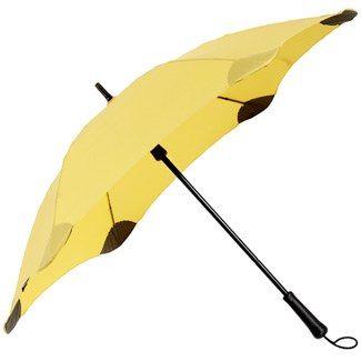 Nieuwste generatie stormparaplu