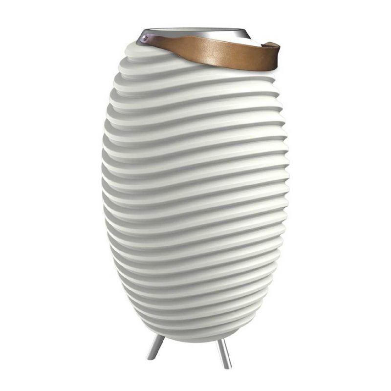 Kooduu: design lamp, speaker en koeler in één