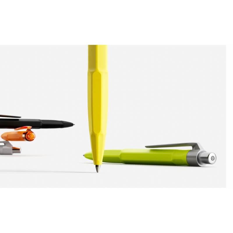 Prodir QS30 - the working tool